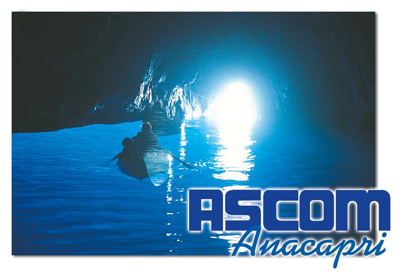 Ascom Anacapri